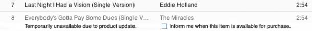 iTunes Alt Mock Up Detail